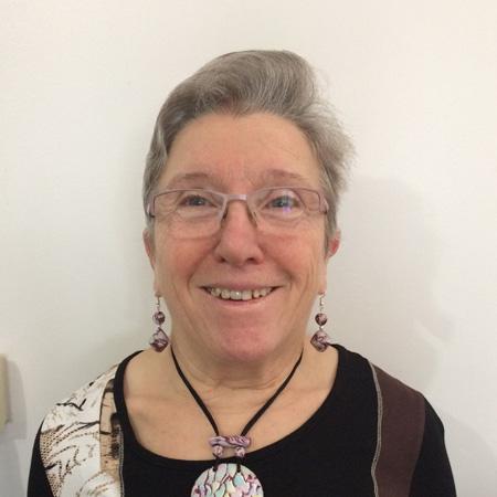 Maryse Duchemin présidente du rmcs Roller Maine Coeur de Sarthe